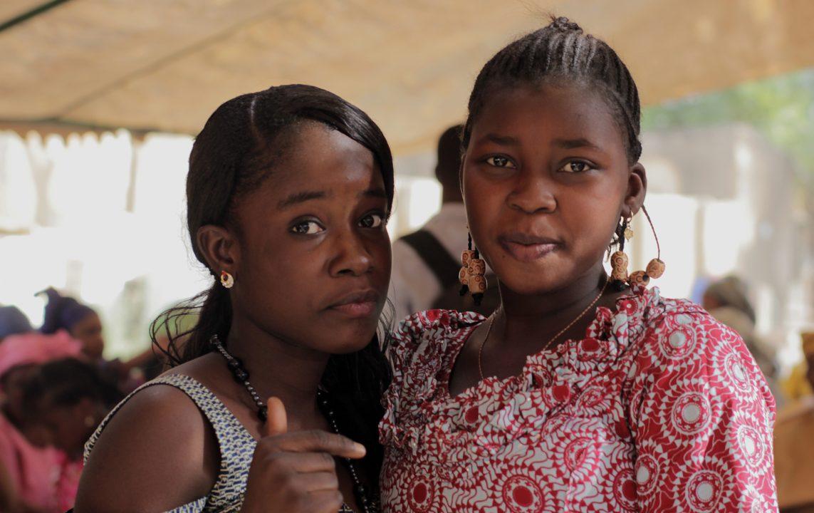 casamiento mujeres segou mali 1143x720 - Malí 3, Ségou