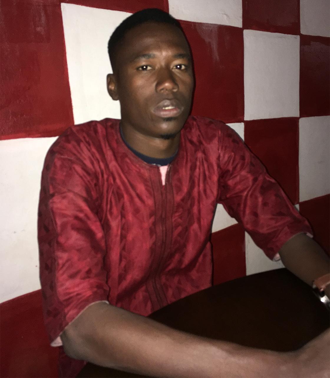 kaoulin nioro sahel pablocaminante - Malí 1, Nioro du Sahel