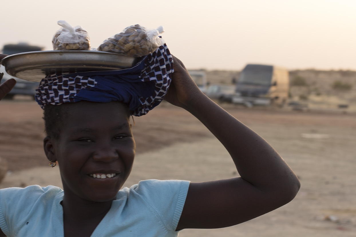 nina mani nioro bandeja pablocaminante - Malí 1, Nioro du Sahel