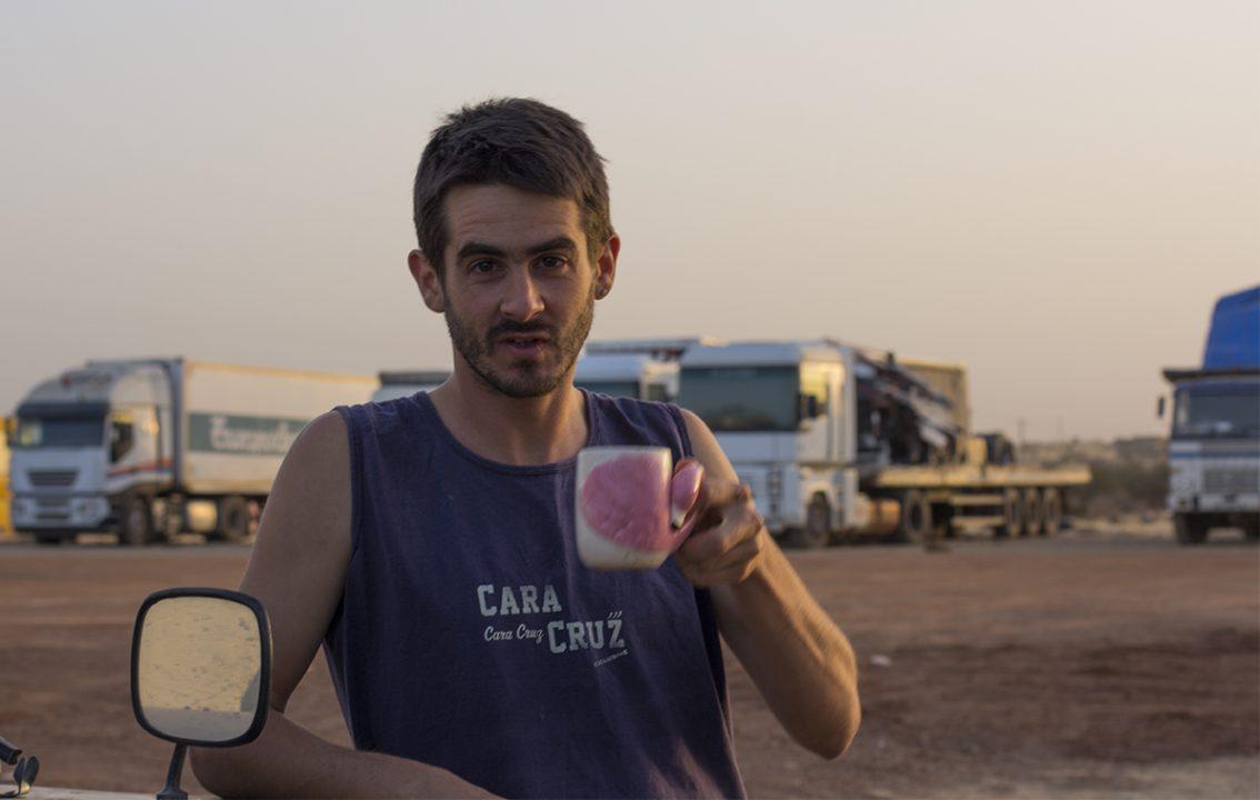 pablocaminante cafe nioro sahel 1134x720 - Malí 1, Nioro du Sahel