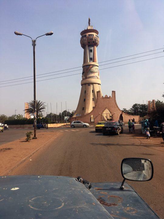 Bamako mali pablocaminante 540x720 - Mali 2, de Nioro a Ségou