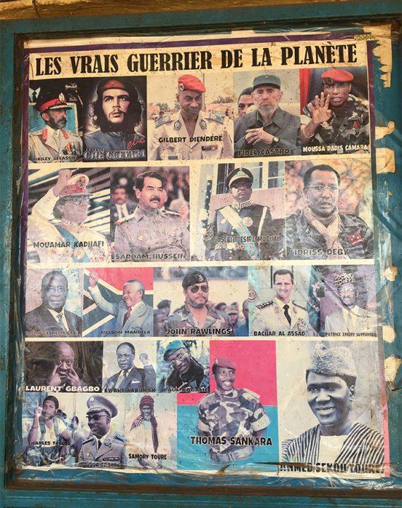 afiche revolucionarios mali pablocaminante 570x720 - Malí