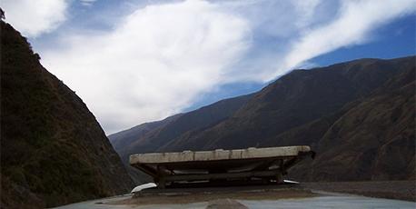 autobus montanas bolivia pablocaminante 1 - Bolivia, Altiplano