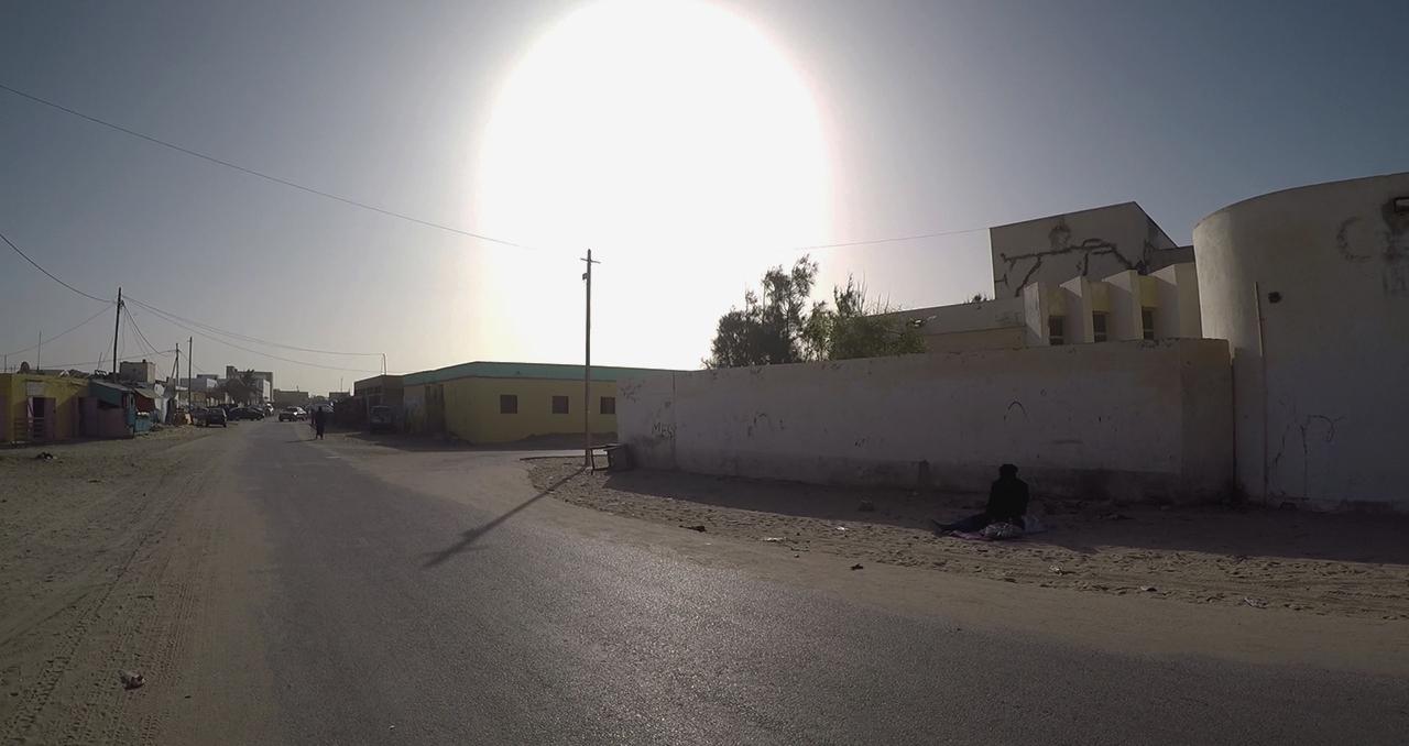 avenida nouadhibou mauritania pablocaminante - Mauritania 1/5, Nouadhibou