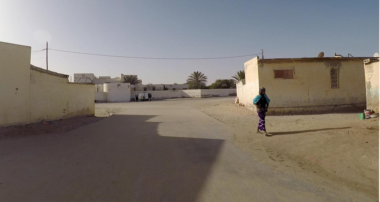 barrio nouadhibou mauritania pablocaminante - Mauritania 1/5, Nouadhibou
