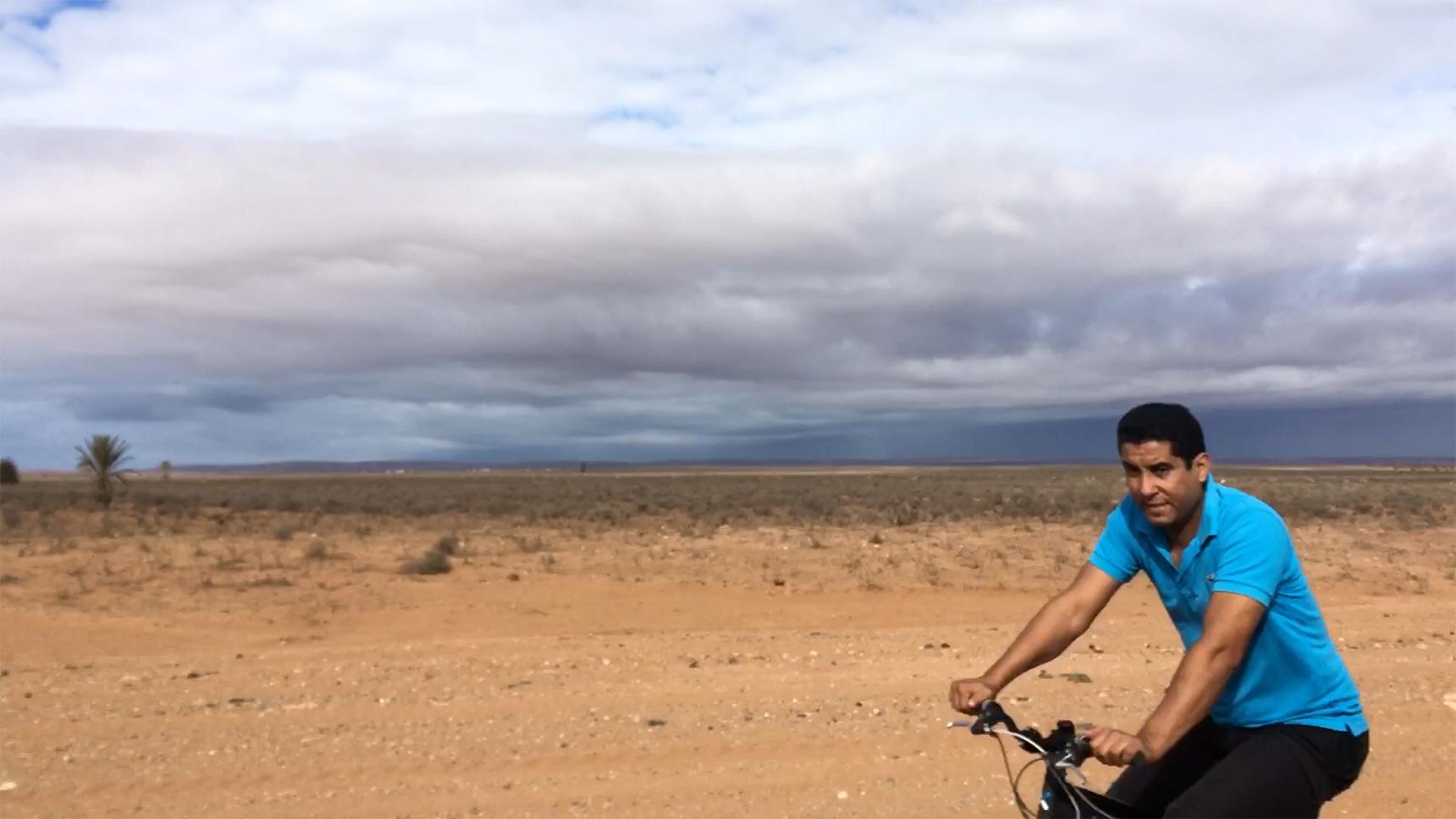 carreteras marruecos pablocaminante - Marruecos 1/3, llegada