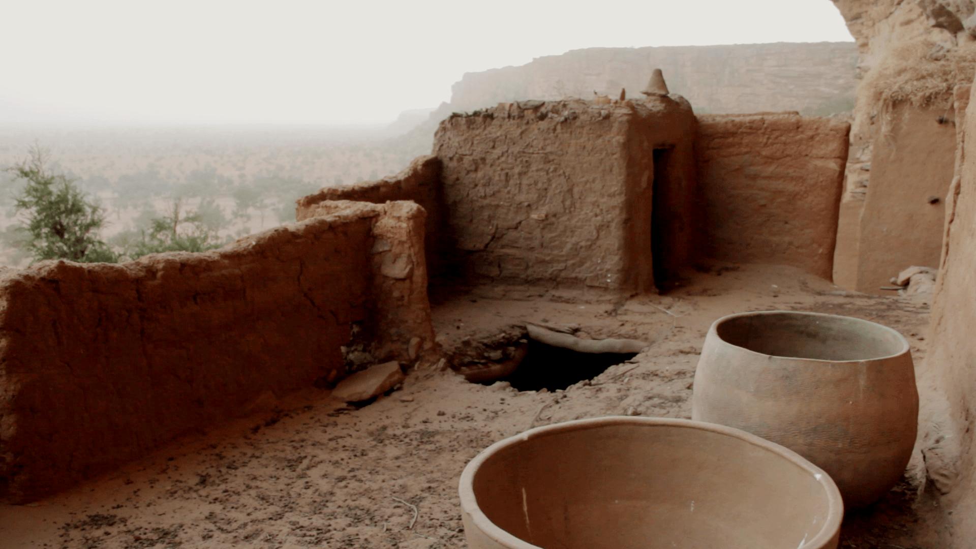 casa tellem mali pablocaminante - Malí 7, País Dogon IV: Tellem