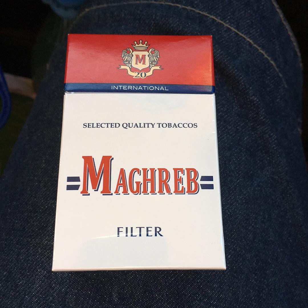 cigarrillos  maghreb marruecos pablocaminante - Marruecos 1/3, llegada