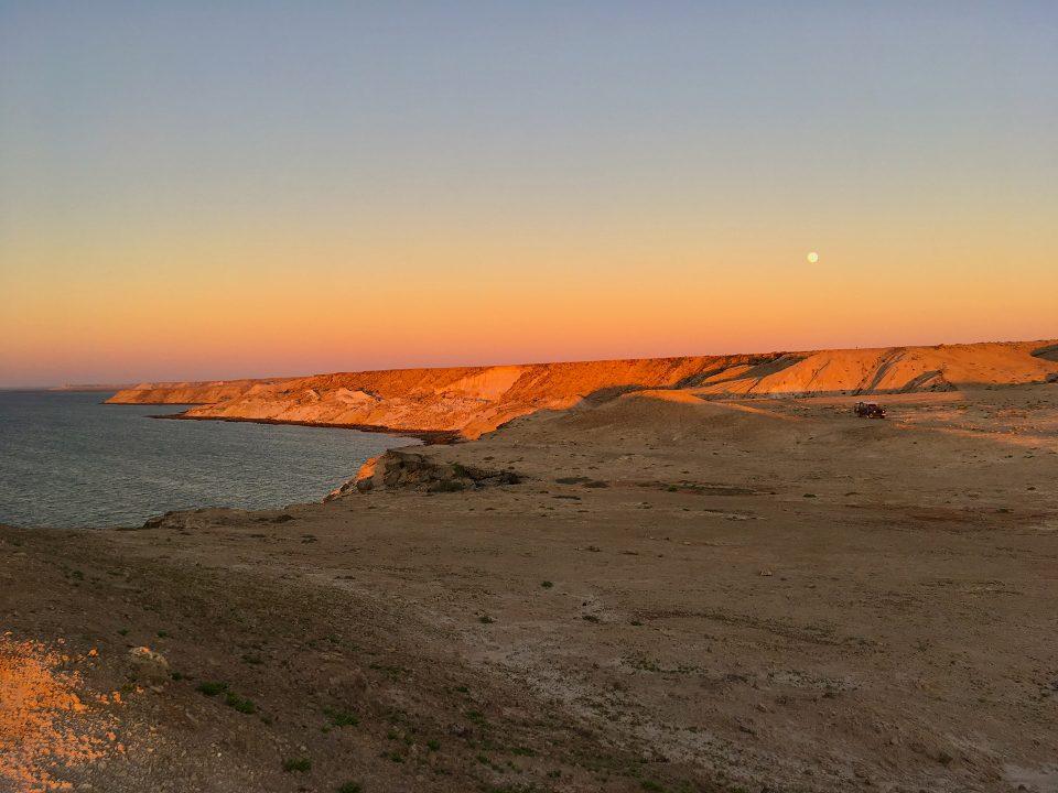 colores atardecer marruecos pablocaminante 960x720 - Marruecos 2/3, Sáhara Occidental