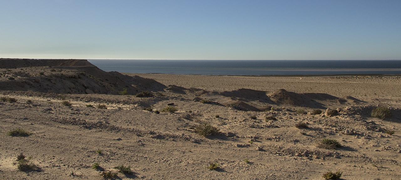 costa marruecos pablocaminante - Marruecos 2/3, Sahara Occidental