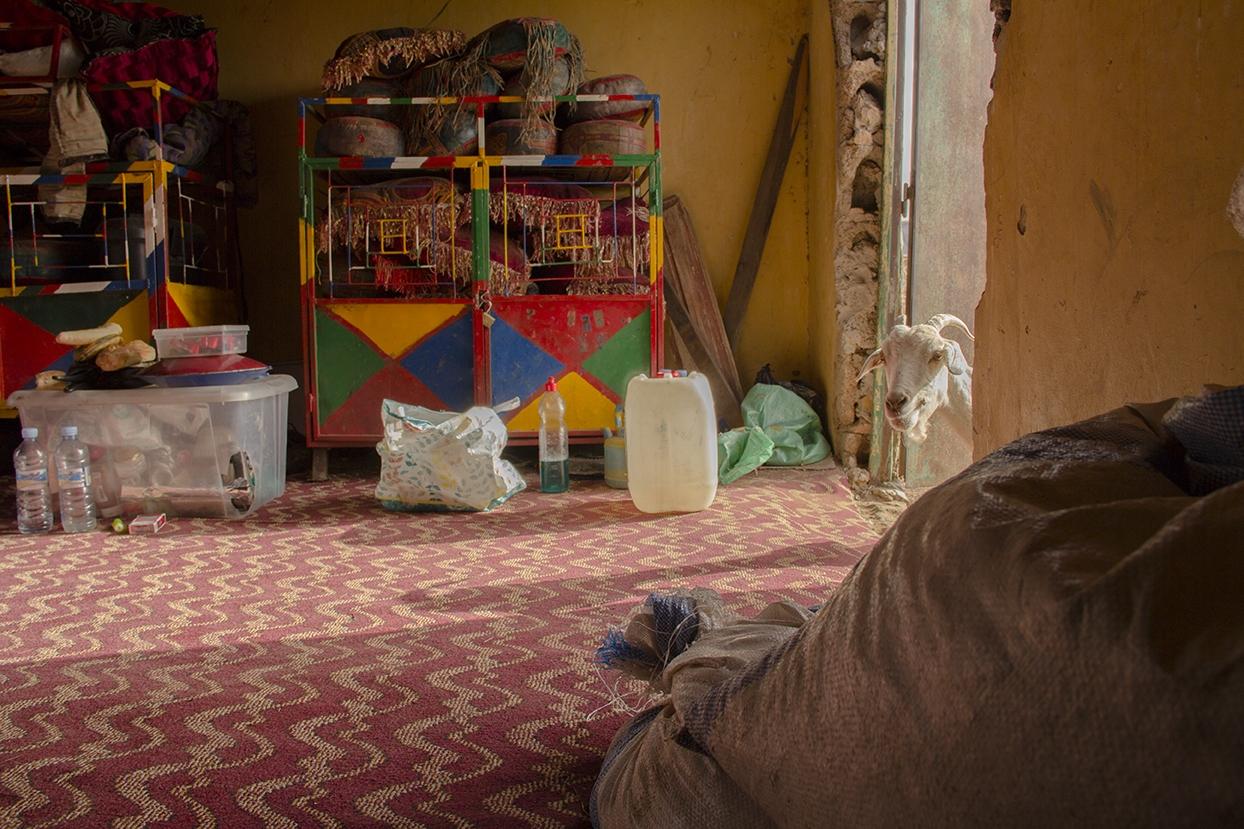 dentro casa mauritania pablocaminante - Mauritania 5/5, Gogui