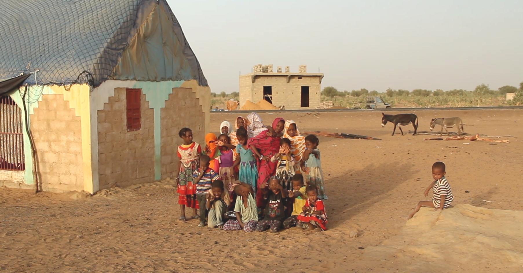 despedida gogui mauritania pablocaminante - Mauritania 5/5, Gogui
