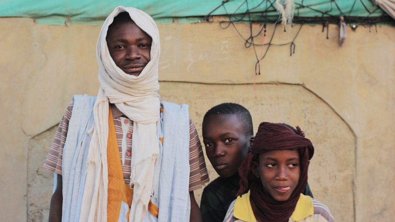 familia gogui mauritania pablocaminante 1280x720 - Mauritania 5/5, Gogui