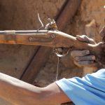 herrero cazador dogon pablocaminante 150x150 - Malí 4, País Dogon I: Ogossogou