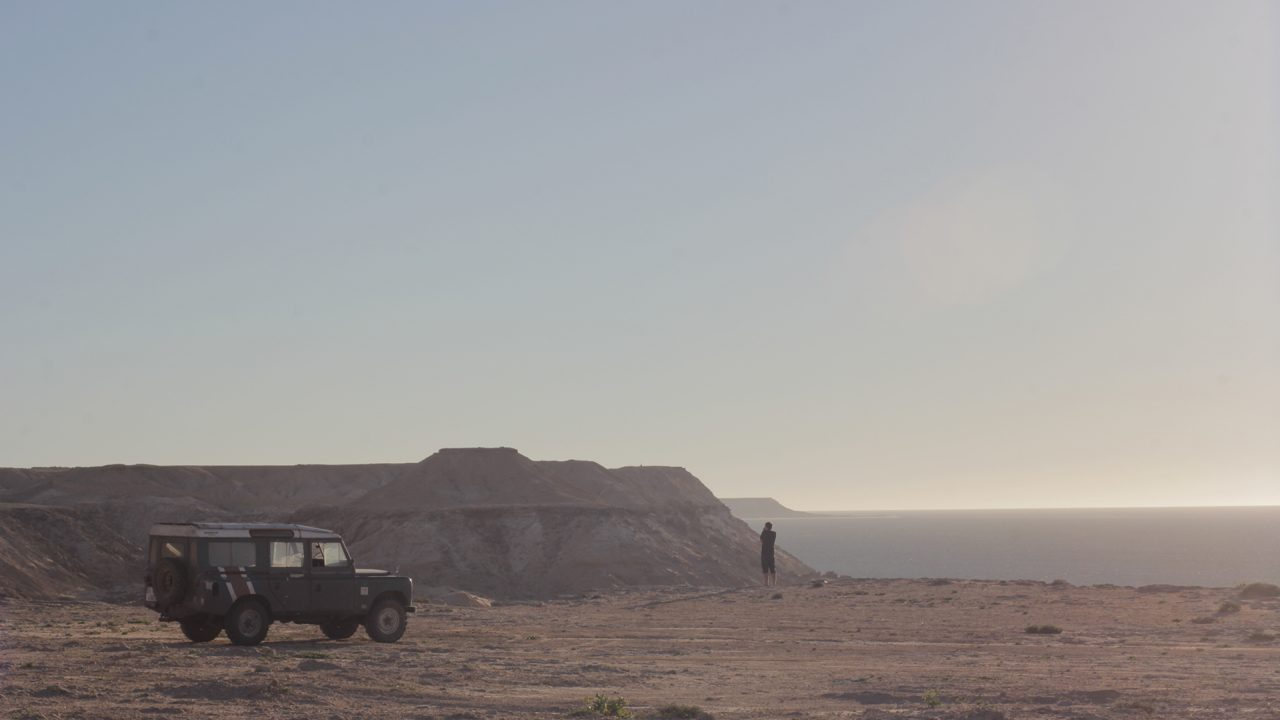 land rover dahla marruecos pablocaminante 1280x720 - Marruecos 2/3, Sáhara Occidental