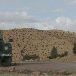 land rover marruecos bandido cine pablocaminante 150x150 - Marruecos 2/3, Sahara Occidental