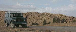 land rover marruecos bandido cine pablocaminante 300x127 - Marruecos 1/3, llegada