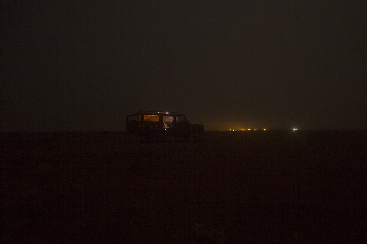 luces tantan marruecos pablocaminante - Marruecos 1/3, llegada