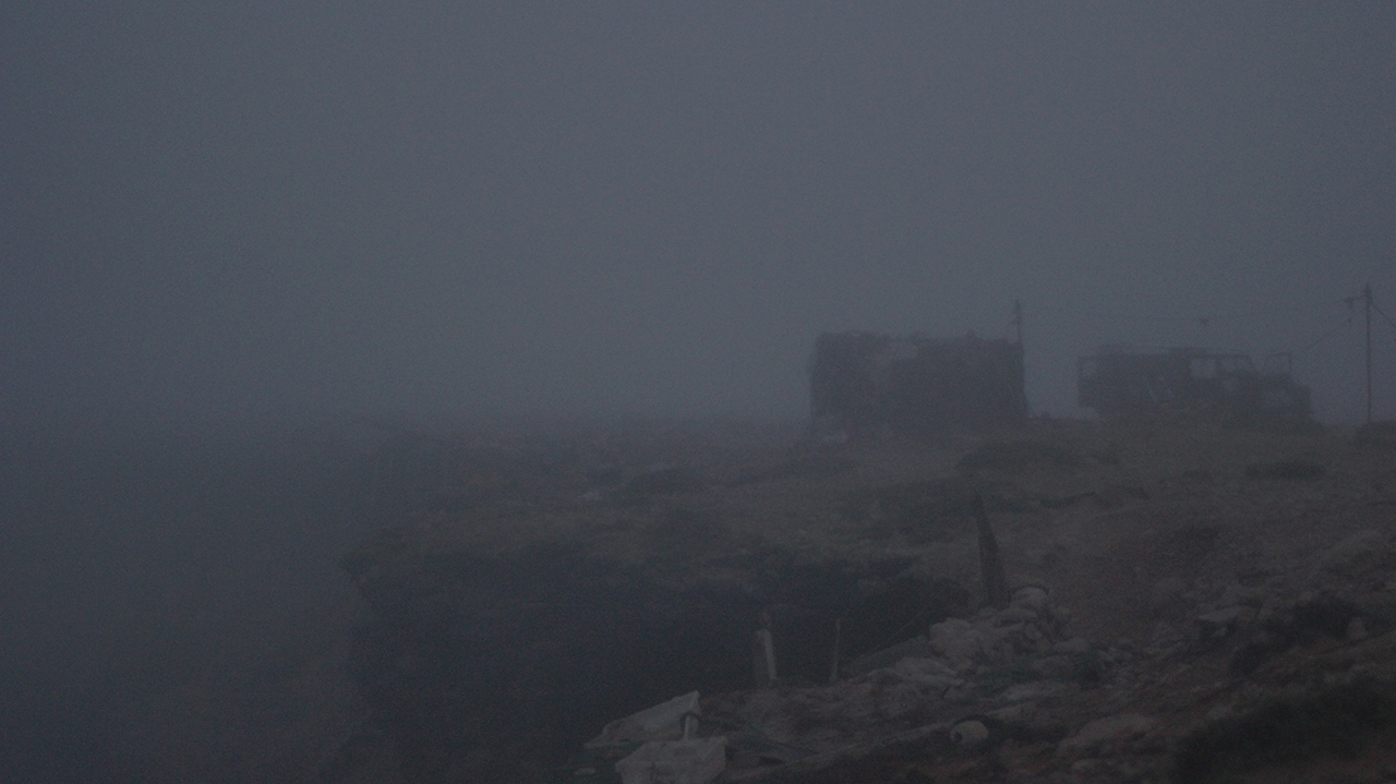 marruecos bandido cine pablocaminante - Marruecos 1/3, llegada