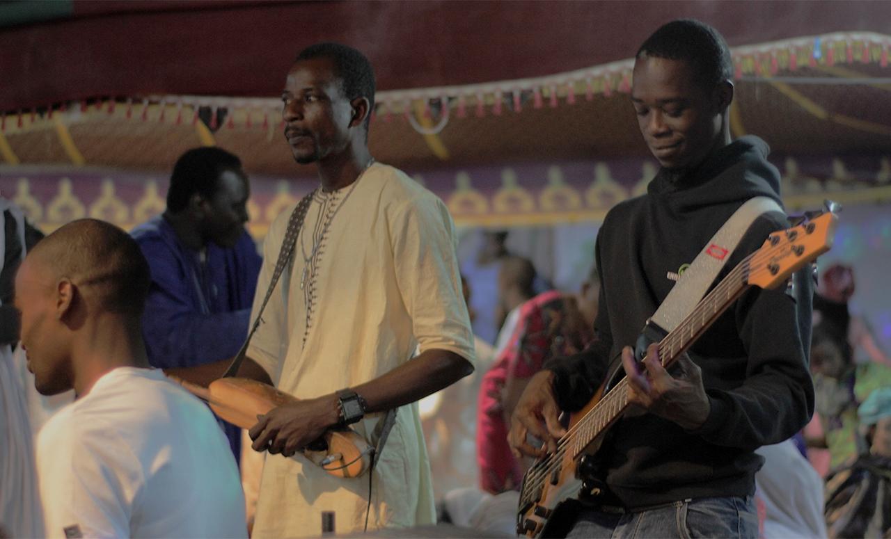 musica nouakchott casamiento pablocaminante - Mauritania 3/5, Nouakchott