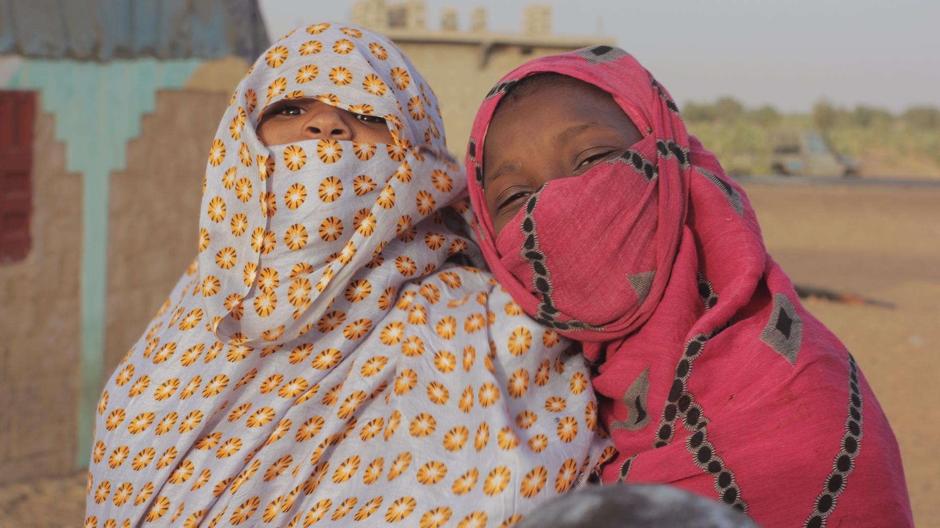 ninas gogui mauritania pablocaminante - Mauritania 5/5, Gogui