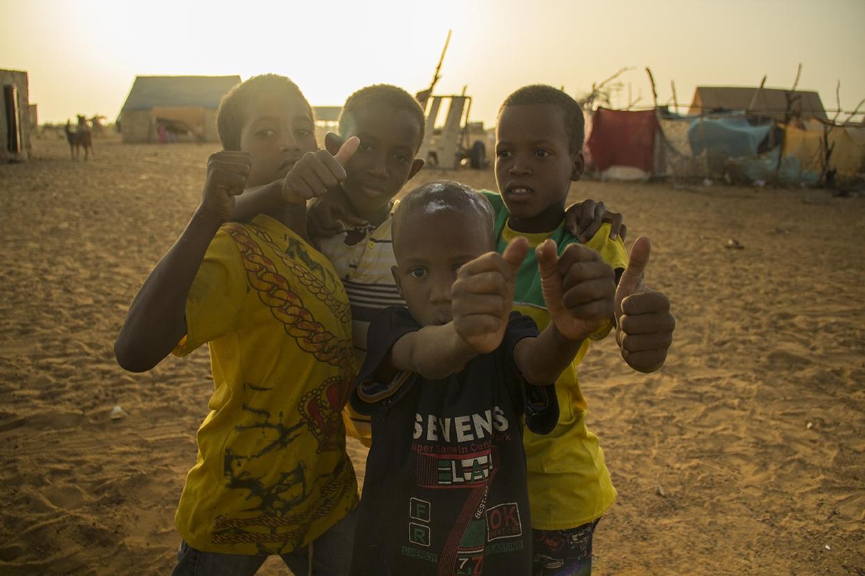 ninos gogui mauritania pablocaminante - Mauritania 5/5, Gogui
