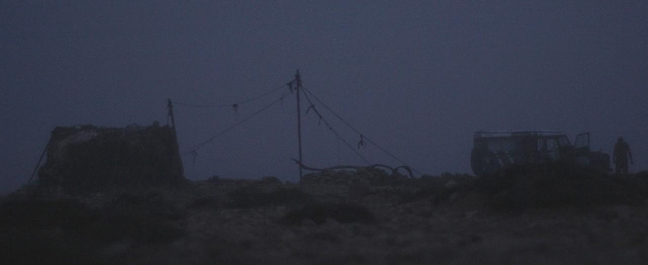 noche tantan pablocaminante - Marruecos 1/3, llegada