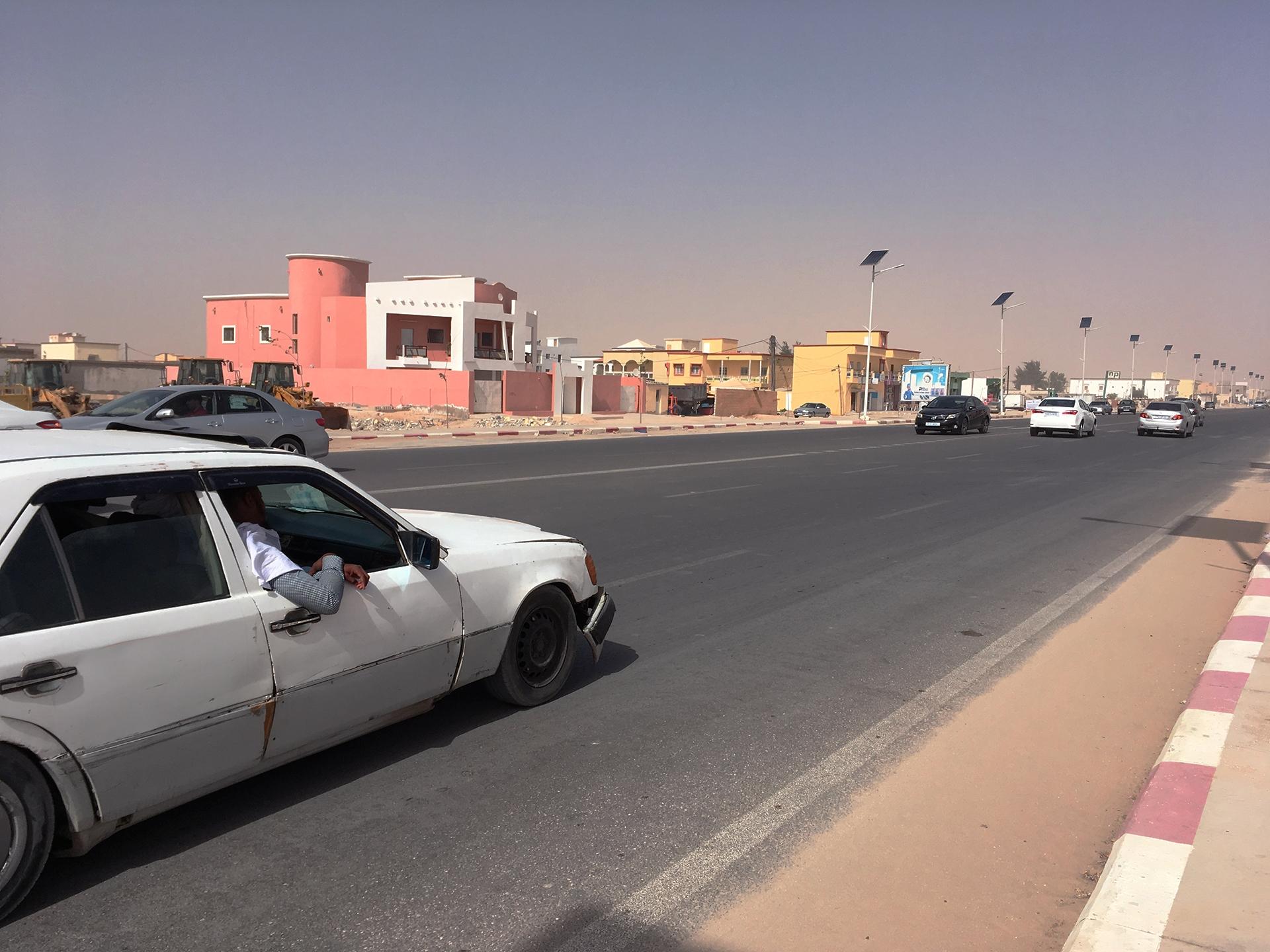 nouakchott pablocaminante mauritania 1 - Mauritania 3/5, Nouakchott