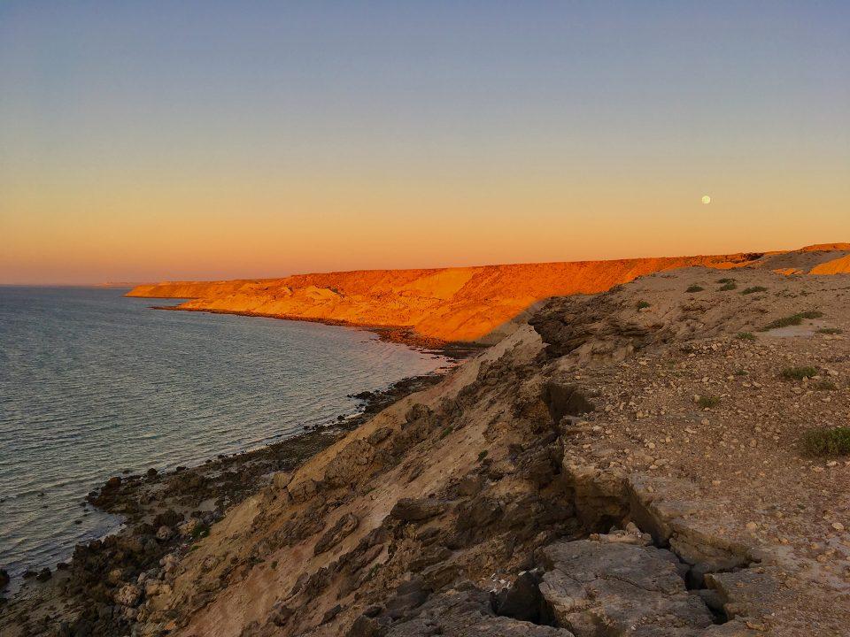 pasiaje costero marruecos pablocaminante 960x720 - Marruecos 2/3, Sáhara Occidental