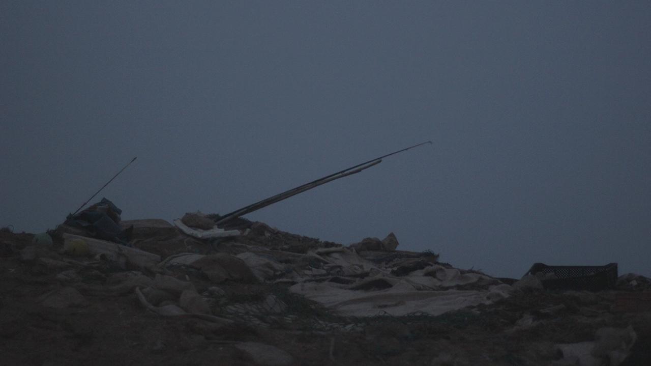 pesca marruecos pablocaminante - Marruecos 1/3, llegada