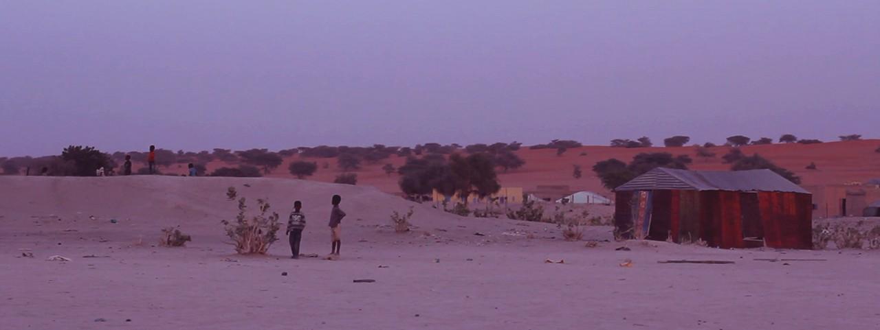 pueblo mauritania pablocaminante - Mauritania 4/5, Nouakchott a Gogui
