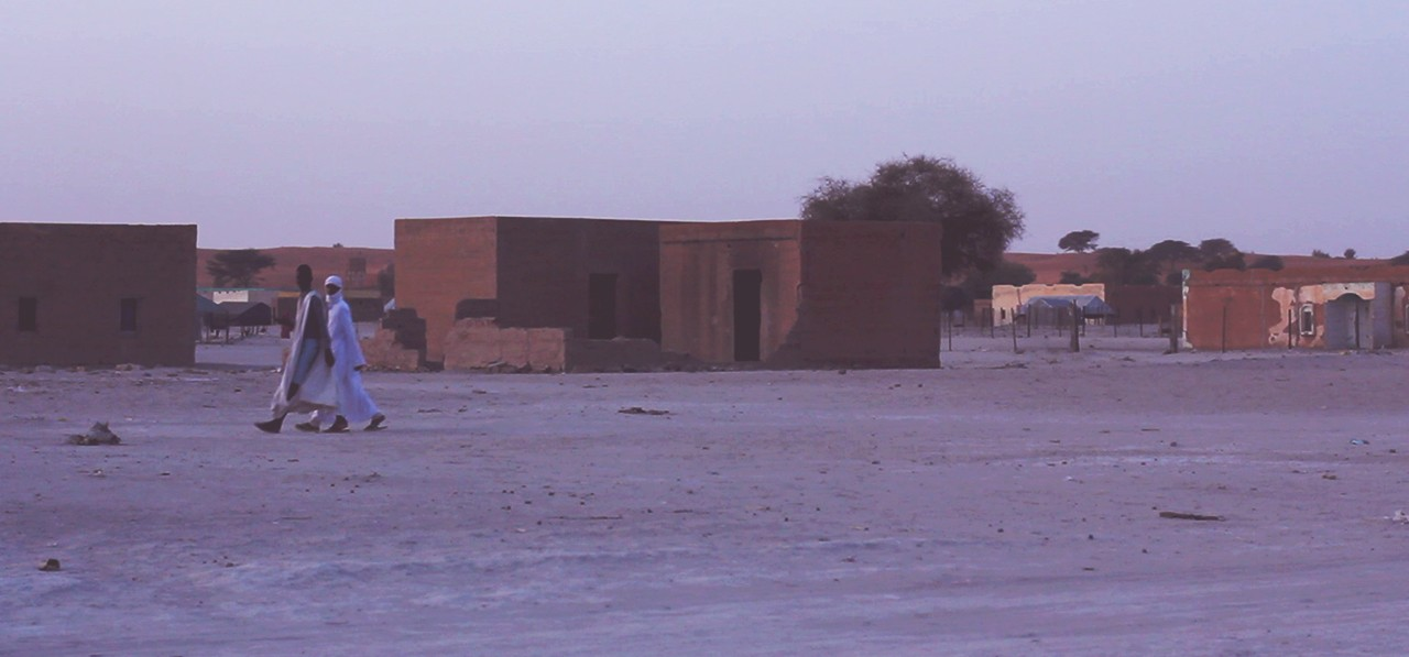 pueblos mauritania noche pablocaminante - Mauritania 4/5, Nouakchott a Gogui