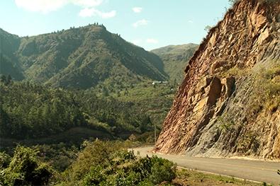 ruta fuerte samaipata pabloaminante - Ruta del Che, Samaipata