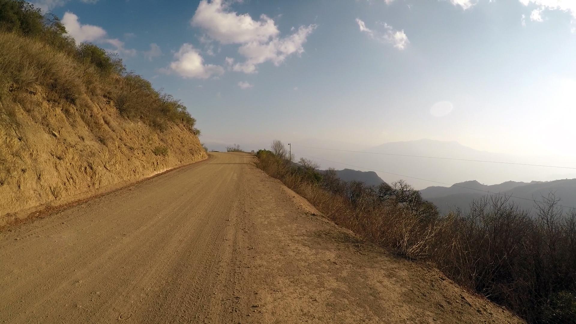 ruta la higuera pablocaminante - Ruta del Che 2/2, La Higuera