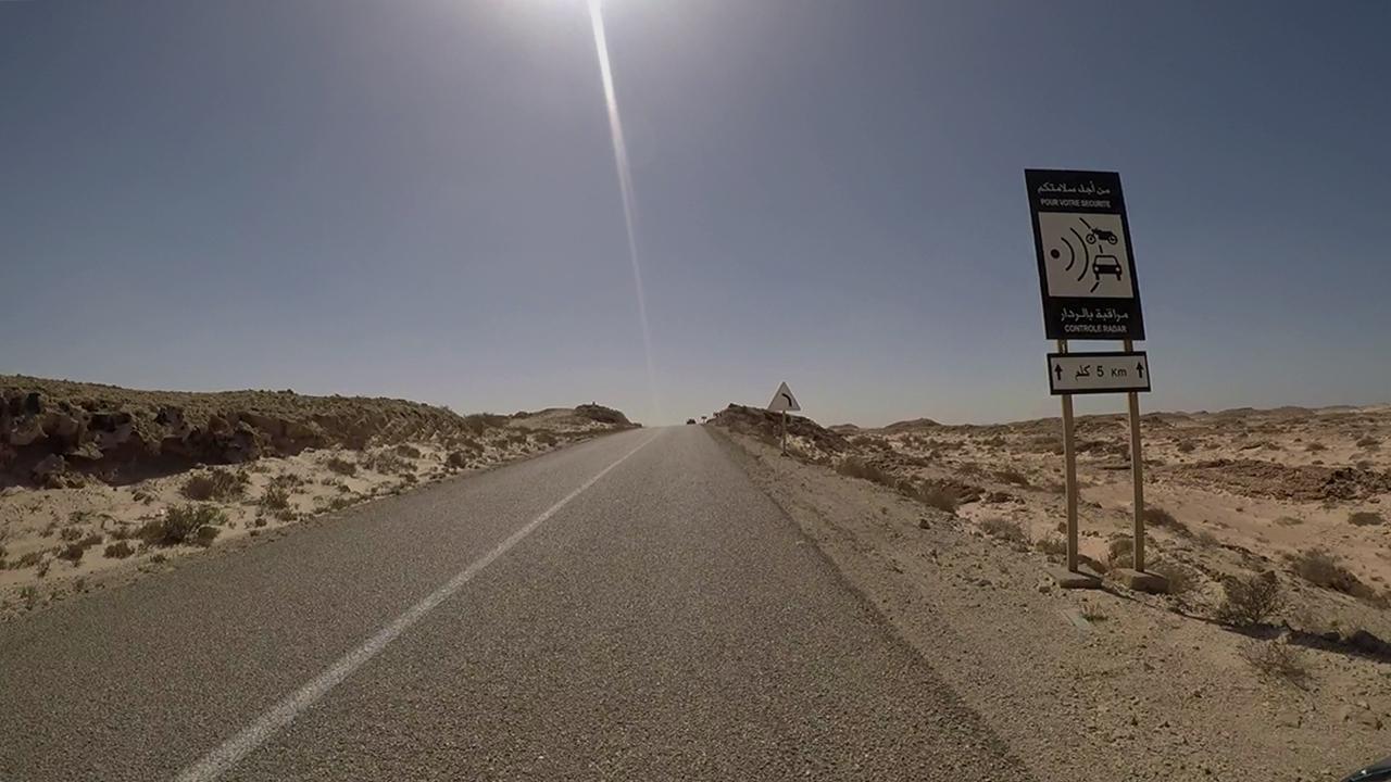 ruta marruecos pablocaminante - Marruecos 2/3, Sahara Occidental