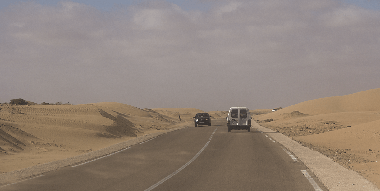 sahara occidental marruecos pablocaminante - Marruecos 2/3, Sahara Occidental