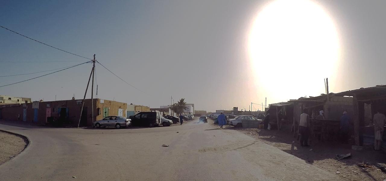 sol nouadhibou mauritania pablocaminante 1 - Mauritania 1/5, Nouadhibou