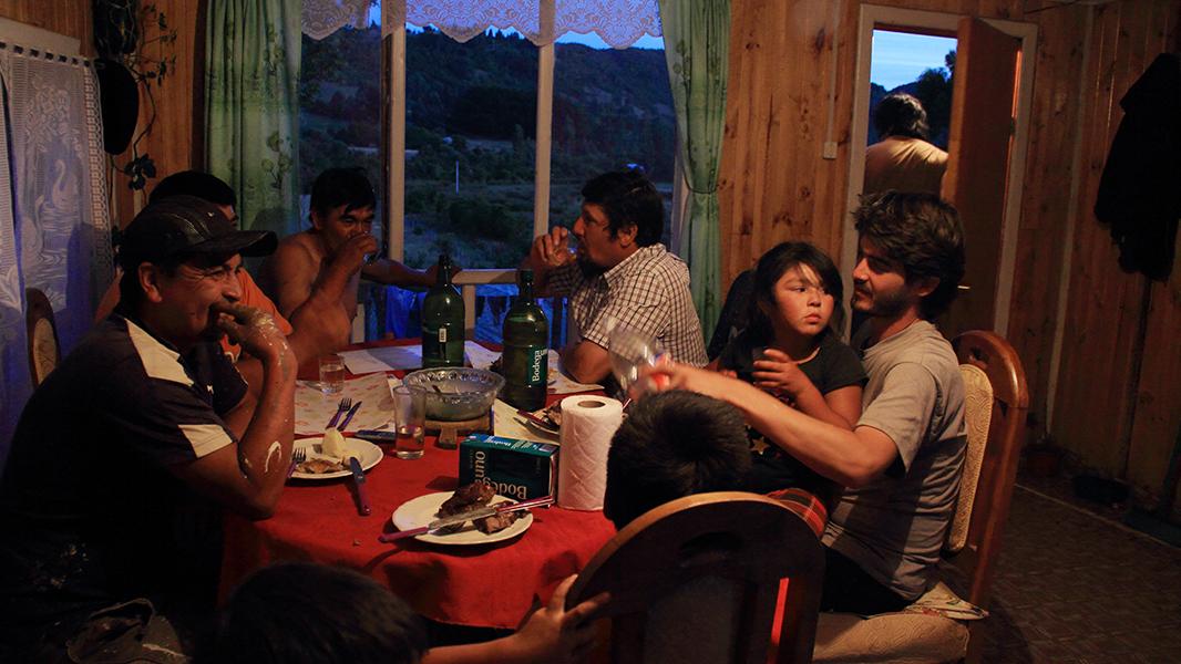 cumpleanos chiloe pablocaminante - Chiloé, Chile