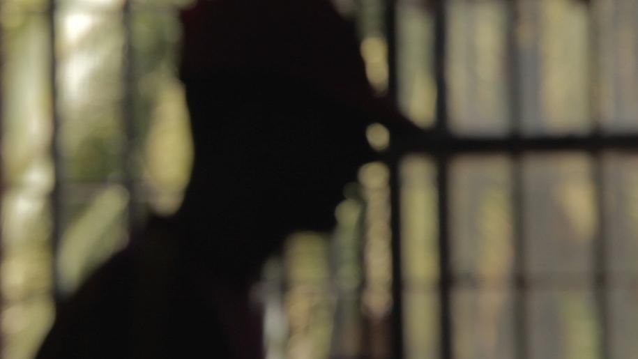 documental encerrados pablocaminante - Audiovisual