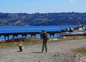 Lin Lin, Chiloé, Chile pablocaminante