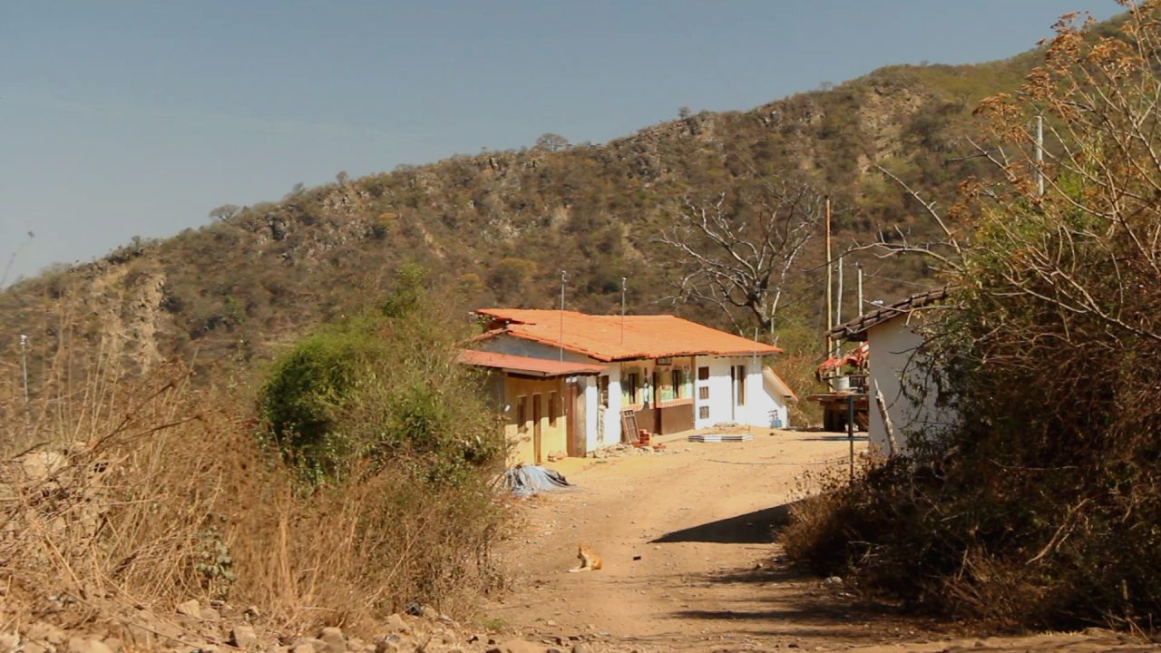 llegando higuera pablocaminante 1280x720 - Bolivia, Ruta del Che