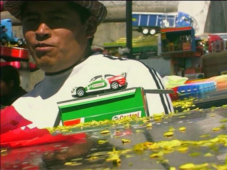maria copacabana pablocaminante - Audiovisual