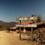bienvenidos la higuera pablocaminante 150x150 - Che Guevara en Bolivia, breve historia