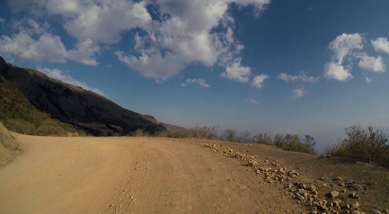 camino higuera pablocaminante 1280x704 - Bolivia, Ruta del Che
