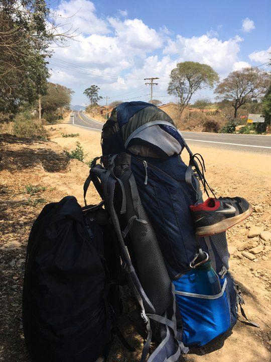 esquipaje pablocaminante 540x720 - Ruta del Che 1/2, Vallegrande