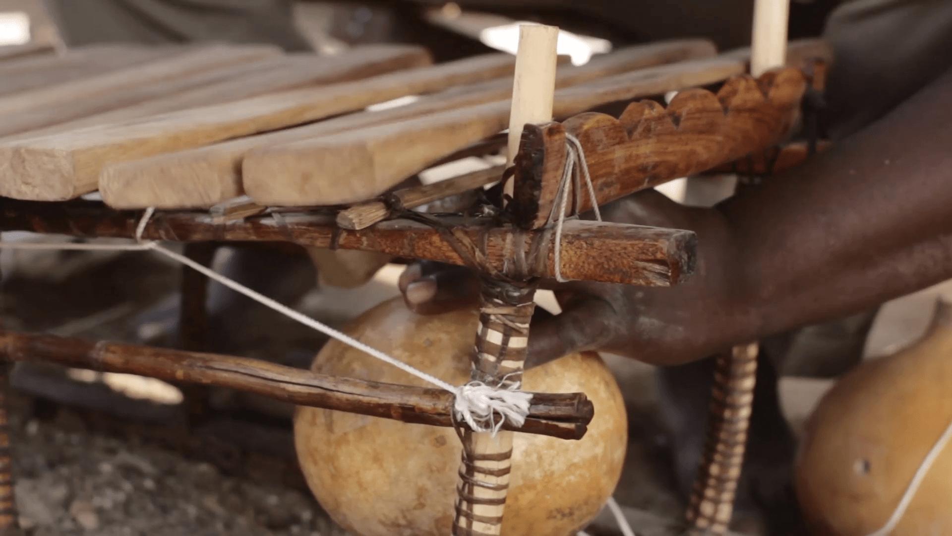 issa dembele balafon mali bandidocine - Malí 3, Ségou