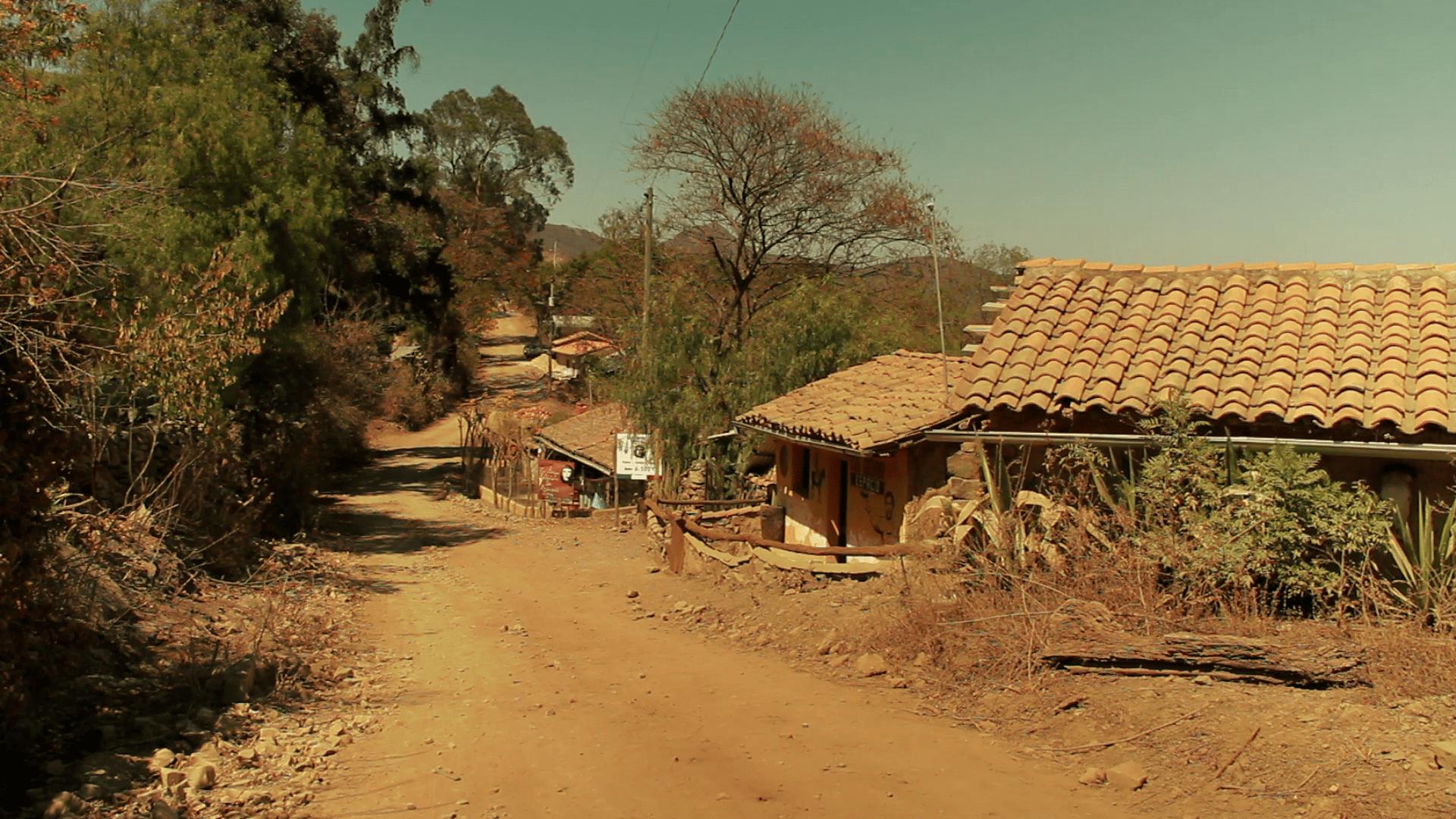 la higuera ruta che pablocaminante - Ruta del Che 2/2, La Higuera