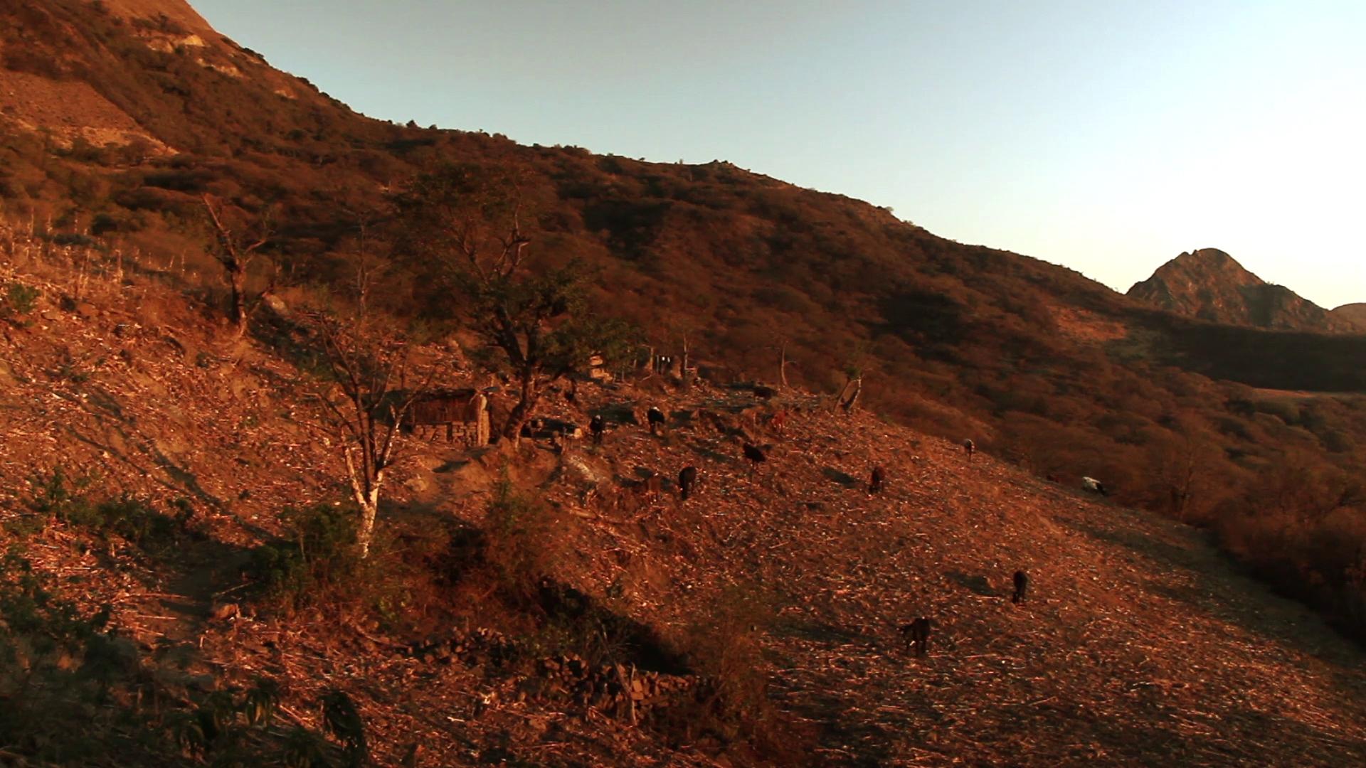 paisaje la higuera pablocaminante - Ruta del Che 2/2, La Higuera