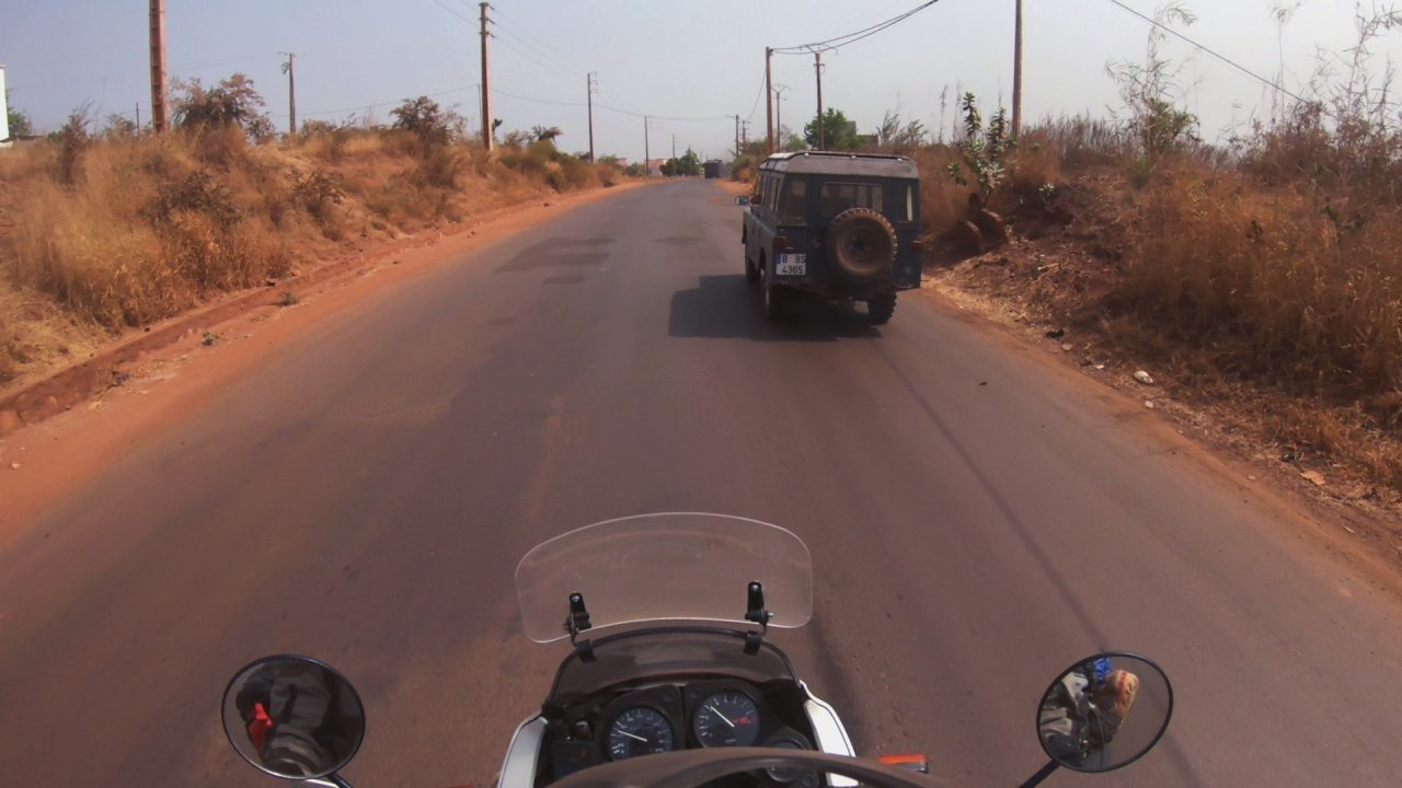 rumbo bamako pablocaminante bandidocine 1280x720 - Mali 2, de Nioro a Ségou