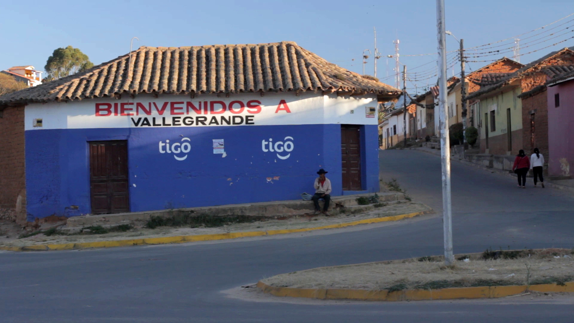vallegrande pablocaminante benvenidos - Ruta del Che 1/2, Vallegrande